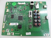 SHARP LC-60C6600U MAIN BOARD KG460WE / DKEYMG460FM01