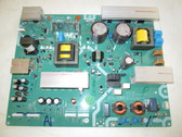 TOSHIBA 46LX177 POWER SUPPLY BOARD PE0365A / V28A00044101