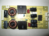 TCL LE32HDF3010TATDAA POWER SUPPLY BOARD 40-ES2822-PWE1XG / 81-ES282C3-PL220A