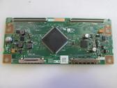 VIZIO M701D-A3 T-CON BOARD RUNTK5345TPZC