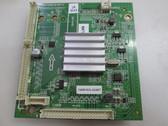LG 60LB5200-UA PC Board 5800-H58E38-MP10