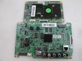 SAMSUNG UN55H6203AFXZA MAIN & T-CON BOARD SET BN41-02245A & BN41-02069A / BN94-07727D & BN95-01131A