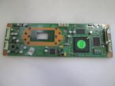 SAMSUNG HLT5076SX/XAA DMD BOARD BP41-00303A / BP97-01196K / BP94-02312A