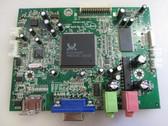 HANNSG HG281D MAIN BOARD PM549DA3 M06 / 70-T9810100G040
