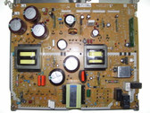 PANASONIC POWER SUPPLY BOARD NPX704MG-1 / ETX2MM704MGN
