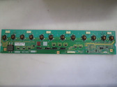 This Viore 27-D029470|VIT70079.00 Inverter BD is used in LC42VF56. Part Number: 27-D029470, Board Number: VIT70079.00. Type: LCD, Inverter Board, 42""