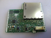SHARP LC-70UD1U SD CARD BOARD KG307 / DUNTKG307FM01 (VER: 0)