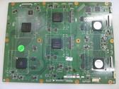 SHARP LC-70UD1U FRC BOARD KG305 / DUNTKG305FM02 (VER: 1)