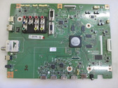 SHARP LC-70UD1U MAIN BOARD KG382 / DKEYMG382FM02 (VER: 1)