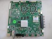 VIZIO M602I-B3 MAIN BOARD 1P-0144J00-4012 / 0160CAP07100 (SERIAL#: LFTRRCAQ)