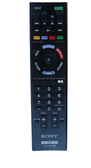 SONY SMART LED HDTV REMOTE CONTROL RM-YD102