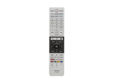 TOSHIBA 3D SMART TV REMOTE CONTROL CT-90461