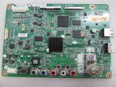 This LG EBT62351504, EAX65105101(1.7) Main Board is used in the TV models: 60LN5400-UA