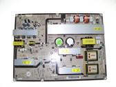 SAMSUNG LN-T4661F POWER SUPPLY SIP460A BN44-00168B--Rebuilt Board