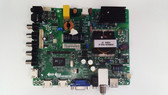 Hisense 32H3E Main Board TP.MS3393.PB851 / 173397 Serial# 32J1427