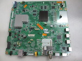 This LG EBT63535101|EAX66085703(1.0) Main BD is used in 55UB8200-UH. Part Number: EBT63535101, Board Number: EAX66085703(1.0). Type: LED/LCD, Main Board, 60""
