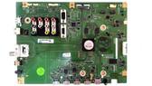 Sharp Main board KG382 / DUNTKG382FM01 (VER: 1)