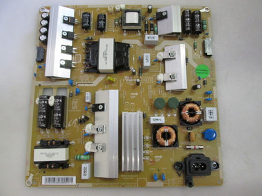 This Samsung BN44-00807A|L55S6_FHS PSU is used in UN46JU6500F. Part Number:  BN44-00807A, Board Number: L55S6_FHS. Type: LED/LCD, Power Supply, 46""