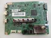 This Samsung BN96-28946A|BN97-07412A|BN41-01778B Main BD is used in UN50EH5000F. Part Number: BN96-28946A, Board Number: BN97-07412A, BN41-01778B. Type: LED/LCD, Main Board, 50""