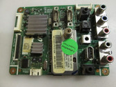 This Samsung BN94-03192B|BN97-03883B|BN41-01274A Main BD is used PN50B400P3D. Part Number: BN94-03192B, Board Number: BN97-03883B, BN41-01274A. Type: Plasma, Main Board, 50""