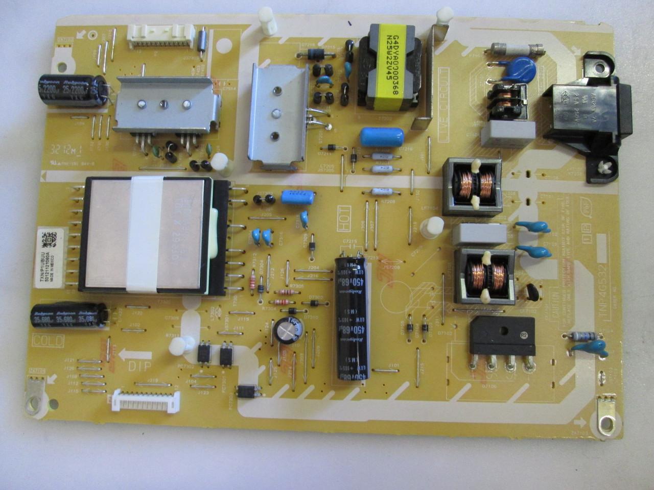 PANASONIC TNP4G532 TC-L50EM5 POWER SUPPLY on