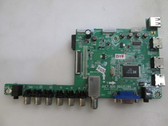 """This Hitachi JUC.820.00121165 Main BD is used in LE49S508. Part Number: JUC.820.00121165. Type: LED/LCD, Main Board, 49"""""""
