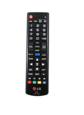 LG AKB73715692 HDTV REMOTE CONTROL FOR 50PB6600
