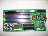 This LG EBR39214601|EAX36921501 Z-Sus is used in 42PC5DC-UL. Part Number: EBR36914601, Board Number: EAX36921501. Type: Plasma, Z-Sustain Board, 42""
