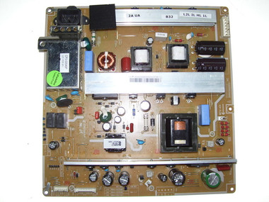 ", 42""TV PLASMA 42"" ,SAMSUNG, PN42C450B1DXZAZ1M73CQZ903129R, POWER SUPPLY, BN44-00329B, HU10251-10010"