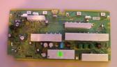 "This Panasonic TNPA5081AF Y-Sus is used in TC-P50G20. part Number: TNPA5081AF. Type: Plasma, Y-Sustain Board, 50"""