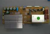 "This Samsung LJ92-01600A|LJ41-05904A X-Sus is used in PN50B450B1D. Part Number: LJ92-01600A, Board Number: LJ41-05904A. Type: Plasma, X-Sustain Board, 50"""