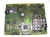 This Panasonic TNPH0716AK Main BD is used in TH-C50HD18. Part Number: TNPH0716AK. Type: Plasma, Main Board, 50""