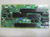"This Panasonic TNPA5795AC Y-sus is used in TC-P65ZT60. Part Number: TNPA5795AC. Type: Plasma, Y-Sustain board, 65"""