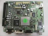 "This Fujitsu M04AF04|811810047 Digital BD is used in P42HHA40US. Part Number: M04AF04, Board Number: 811810047. Type: Plasma, Digital Board, 42"""
