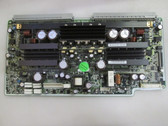 This Fujitsu ND60200-0030 X-Sus is used in P42HHA42US. Part Number: ND60200-0030. Type: Plasma, X-Sustain Board, 42""