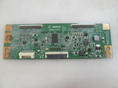This Samsung BN96-32745A|V500HJE3-CPE1 T-Con is used in UN58H5005AF. Part Number: BN96-32745A, Board Number: V500HJE3-CPE1. Type: LED/LCD, T-Con Board, 58""