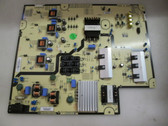SHARP, 9LE050006140550, 0500-0614-0550, PSLL221501M, LC-65LE654U, POWER SUPPLY