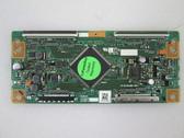 VIZIO E60-C3 T-CON BOARD RUNTK5489TP / 1P-013BJ00-4011