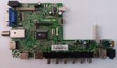 Seiki 34J0450 / CV3393BH-CPW Main Board for SE40FH03