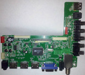 ELEMENT ELEFW605 MAIN BOARD ST3393LU-A9H