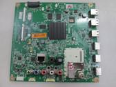 LG, EBT62941306, EAX65610206(1.0), 50LB6100-UG, MAIN BOARD