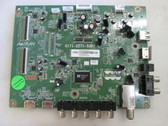 """This JVC 3642-1932-0150 0171-2271-5397 Main BD is used in EM42FTR. Part Number: 3642-1932-0150, Board Number: 0171-2271-5397. Type: LED/LCD, Main Board, 42"""""""