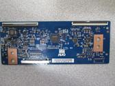 VIZIO E550I-B2 T-CON BOARD 55.55T10.C04 / T550HVN03.2