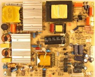 SCEPTRE E555BV-FMQC POWER SUPPLY HKL-480201B 401-2K201-D4201