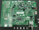 JVC EM65FTR MAIN BOARD 3665-0072-0150 / 0171-2271-5397