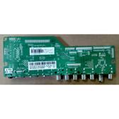 RCA LED50B45RQ MAIN BOARD 50GE01M3393LNA35-A2 / LD.M3393.B