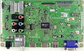 SANYO FW55D25F MAIN BOARD A5GR0-MMA / BA5GVBG02011