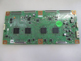 VIZIO P602UI-B3 T-CON BOARD RUNTK0093FVZL / RUNTK5120TPZL