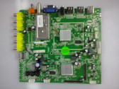 COBY LED3DTV5586 MAIN BOARD 002-LT55-8611-00R (MX002-LT55-8611-00R)