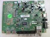 JVC EM65FTR MAIN BOARD 3665-0202-0150 / 0171-2271-5397 (MX3665-0202-0150)